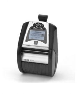 ZEBRA IMZ220 - 2 inch wide mobile printer - Spec Systems