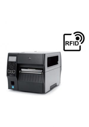 ZEBRA ZT420 RFID