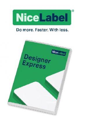 NiceLabel Designer Express