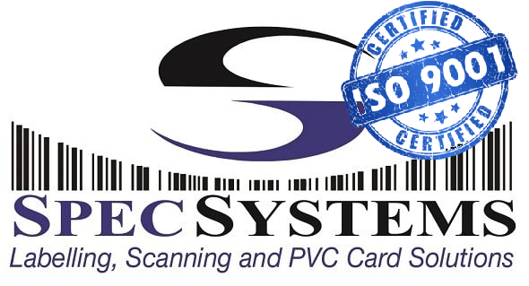 Labels | Barcode Printers,Scanners | Card Printers | Spec Systems